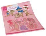 Marianne Design Collectable - Eline's Meercats COL1490_