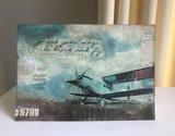 Studio Light Rice Paper - Just Lou Aviation no. 13_