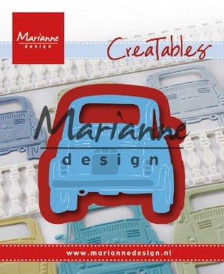 Marianne Design Creatable - Fiat LR0609