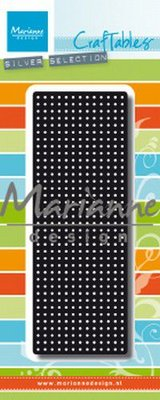 Marianne Design Craftable - Cross Stitch Border CR1473