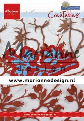 Marianne Design Creatable - Petra's Berries LR0628
