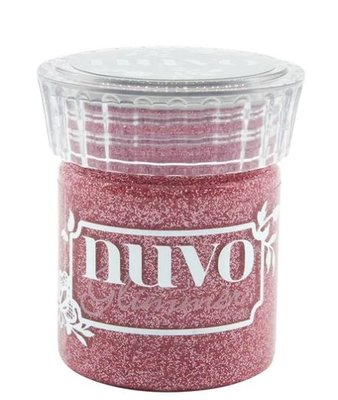 Nuvo Glimmer Paste - Strawberry Glaze 1541N