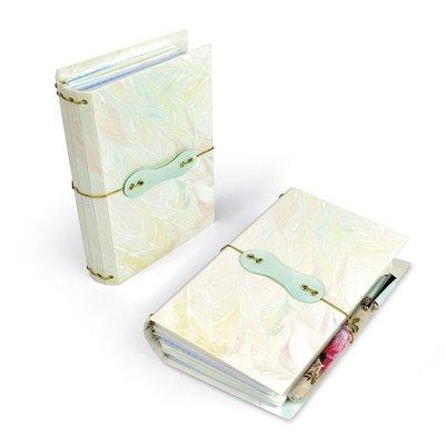 Sizzix ScoreBoards XL - Pocket Notebook 663638