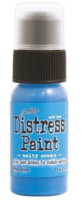 Ranger Distress Paint - Salty Ocean TDD36449