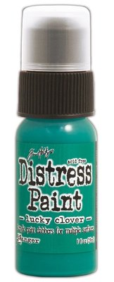 Ranger Distress Paint - Lucky Clover TDD43607