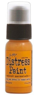 Ranger Distress Paint - Spiced Marmalade TDD36463