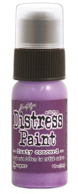 Ranger Distress Paint - Dusty Concord TDD38511