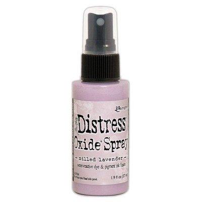 Ranger Distress Oxide Spray - Milled Lavender TSO67757