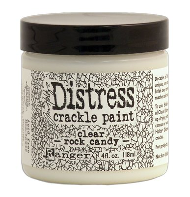 Ranger Distress Crackle Paint TDC31888