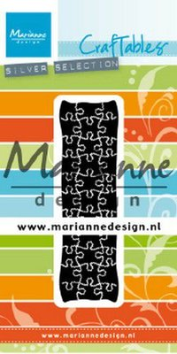 Marianne Design Craftable - Punch Die Puzzle CR1492