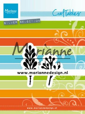 Marianne Design Craftable - Sprigs CR1495