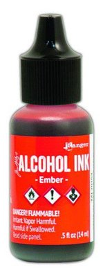 Ranger Alcohol Ink - Ember TAL70153
