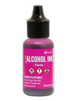 Ranger Alcohol Ink - Fiesta TAL70191