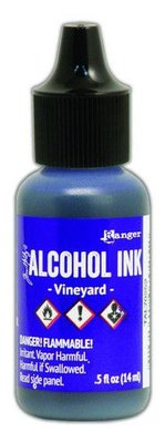 Ranger Alcohol Ink - Vineyard TAL70252