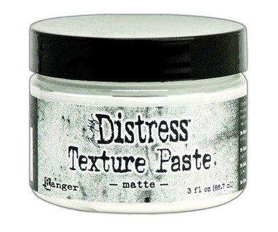 Ranger Distress Texture Paste - Matte TDA71297 (pre-order)