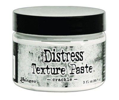 Ranger Distress Texture Paste - Crackle TDA71303 (pre-order)