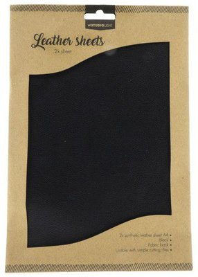 Studio Light Synthetic Leather Sheets no. 4