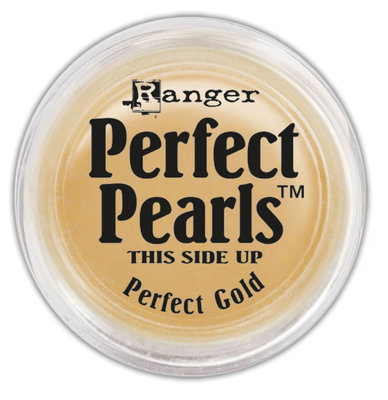 Ranger Perfect Pearls - Perfect Gold PPP17721