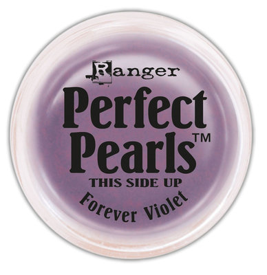 Ranger Perfect Pearls - Forever Violet PPP17905