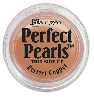 Ranger Perfect Pearls - Copper PPP17738