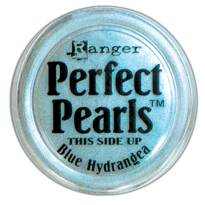 Ranger Perfect Pearls - Blue Hydrangea PPP71068