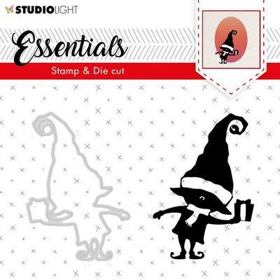 *Pre-order* Studio Light Stamp & Die - Essentials no. 46
