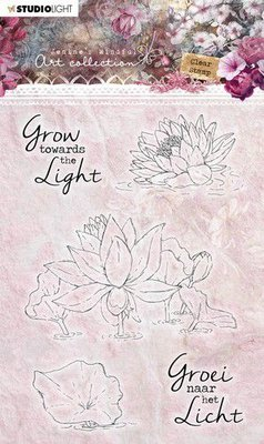 *Pre-order* Studio Light Clearstamp A6 - Jenine's Mindful Art 4.0 no. 15