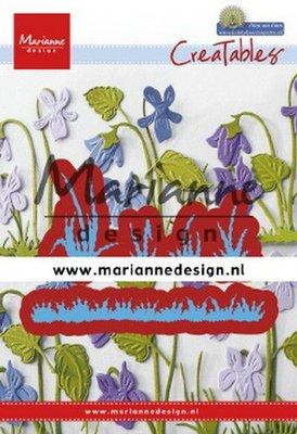 Marianne Design Creatable - Petra's Grass LR0650