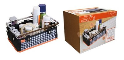 Tonic Studios Table Tidy - Main Caddy 1643E