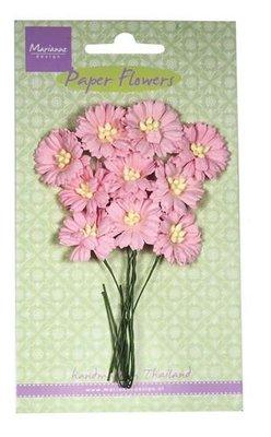Marianne Design Daisies - Light Pink RB2251 SALE