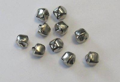 Christmas Bells - Silver 12239-3903 SALE