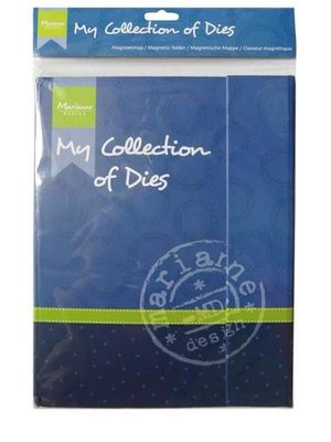 Marianne Design Magnet Folder - LR0002