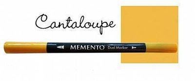 Memento Marker - Cantaloupe PM-100-103
