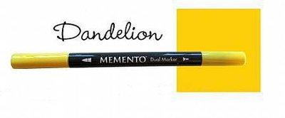 Memento Marker - Dandelion PM-000-100