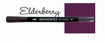 Memento Marker - Elderberry PM-100-507