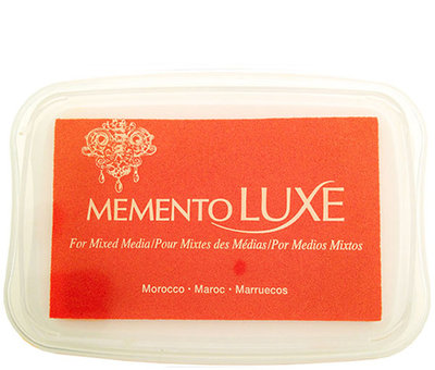Memento Luxe - Morocco ML-000-201