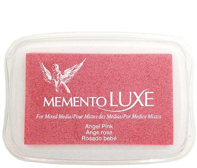 Memento Luxe - Angel Pink ML-000-404