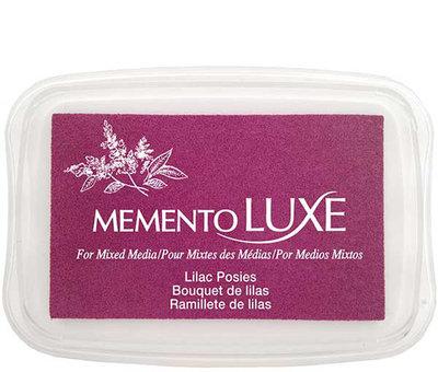 Memento Luxe - Lilac Posies ML-000-501
