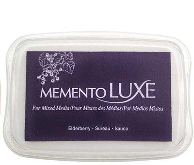 Memento Luxe - Elderberry ML-000-507