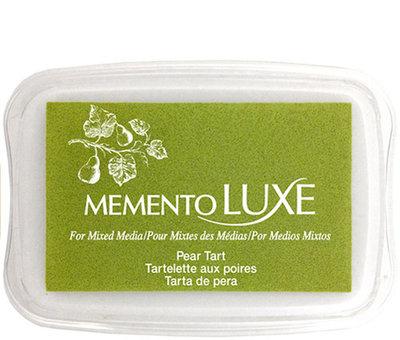 Memento Luxe - Pear Tart ML-000-703