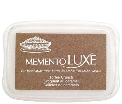 Memento Luxe - Toffee Crunch ML-000-805