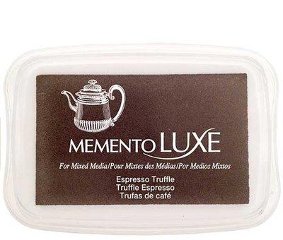 Memento Luxe - Espresso Truffle ML-000-808