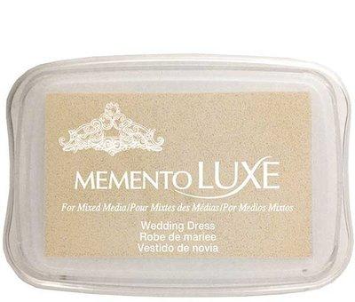 Memento Luxe - Wedding Dress ML-000-910