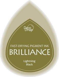 Brilliance Dew Drop - Lightning Black BD-000-095