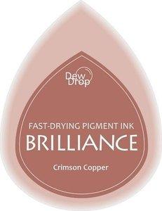 Brilliance Dew Drop - Crimson Copper BD-000-097