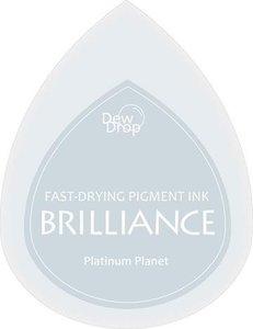 Brilliance Dew Drop - Platinum Planet BD-000-092