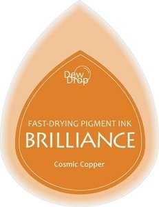 Brilliance Dew Drop - Cosmic Copper BD-000-094
