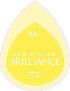 Brilliance Dew Drop - Sunflower Yellow BD-000-011