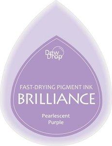 Brilliance Dew Drop - Pearlescent Purple BD-000-036