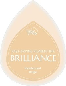 Brilliance Dew Drop - Pearlescent Beige BD-000-055